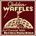 image-Golden Waffles