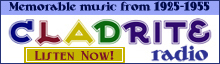 Listen to Cladrite Radio